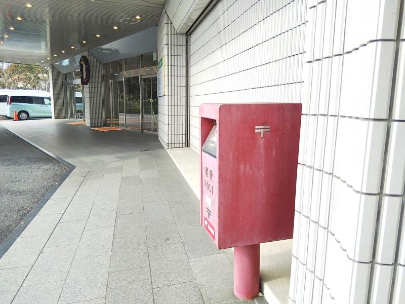 ポスト写真 :  : 成田東武ホテルエアポート前 : 千葉県成田市取香320-1