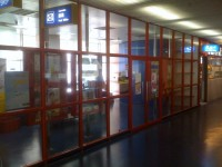 碼頭郵政局2