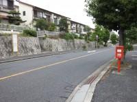 阿品台北バス停付近2