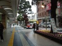 大垣駅南口前 設置場所周辺