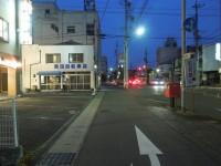 佐鳴学院大垣駅前校前 設置場所周辺