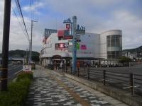 TSUTAYA 尾道店 遠景