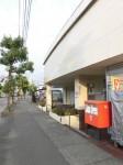 コープみやざき 大塚店①