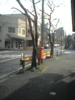 ポスト写真 : 070123_1419~001.jpg : 幸町 : 山口県下関市幸町4-2