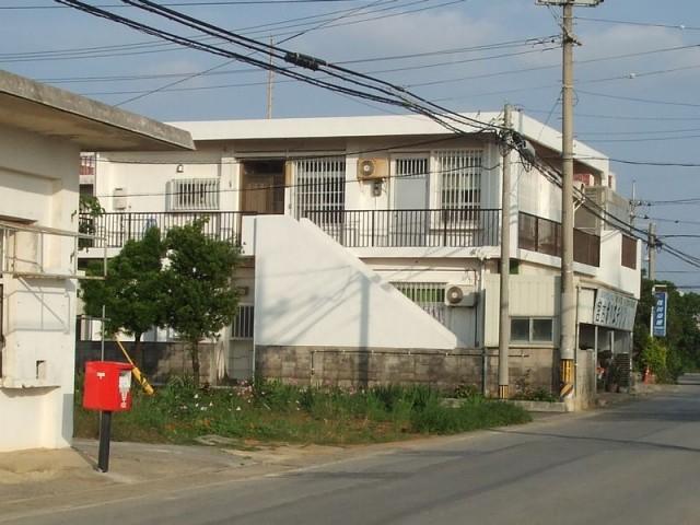 ポスト写真 : 無題 : ファミリーマート宮古下里南店前 : 沖縄県宮古島市平良下里1272-1