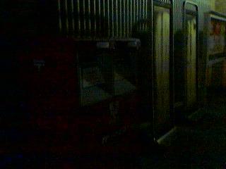 ポスト写真 : 2008年1月2日撮影 : 名古屋新出来郵便局の前 : 愛知県名古屋市東区出来町二丁目5-10