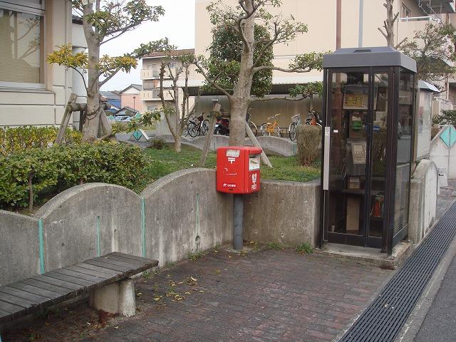 ポスト写真 :  : 西伊倉町集会所 : 三重県四日市市西伊倉町9-4