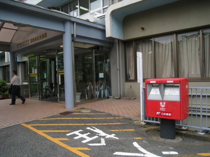 ポスト写真 :  : 徳山医師会病院 : 山口県周南市慶万町10-1