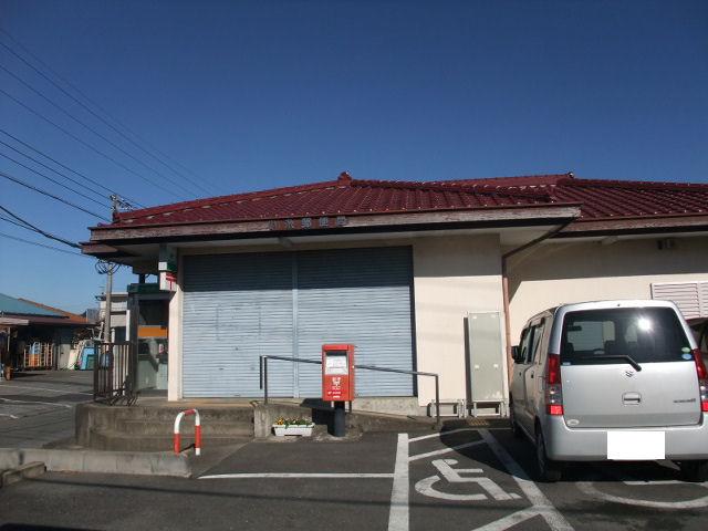 郵便局写真 :  : 小糸郵便局 : 千葉県君津市中島718-85