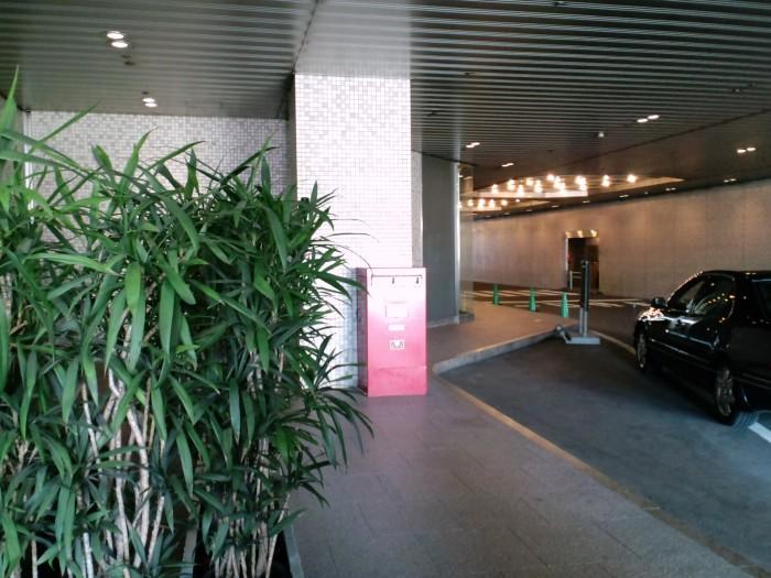 ポスト写真 : リーガロイヤルホテル(大阪) : リーガロイヤルホテル(大阪) : 大阪府大阪市北区中之島五丁目3-68