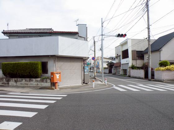 ポスト写真 : 松井商店_01 : 松井商店 : 群馬県高崎市昭和町189