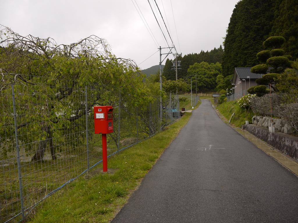 ポスト写真 : 古田 : 古田 : 三重県伊賀市高尾5256