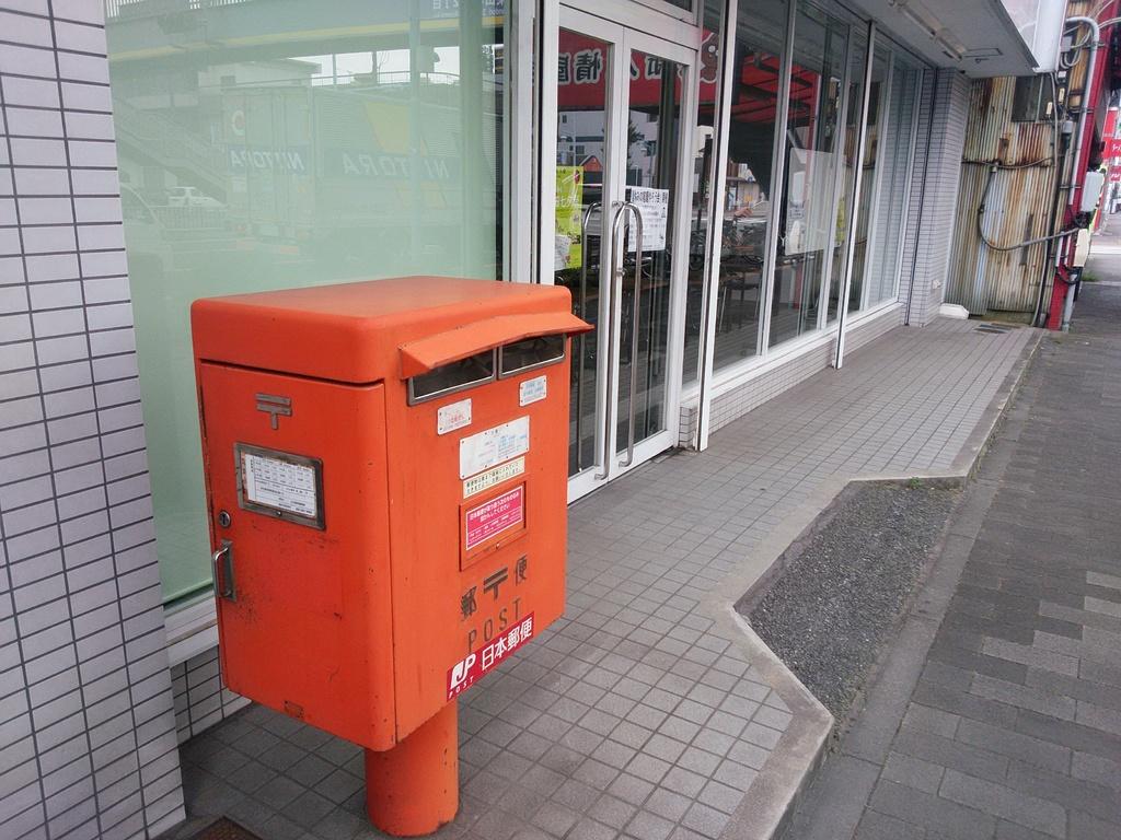 ポスト写真 :  : 279ステーション前 : 愛知県名古屋市南区柴田本通二丁目12