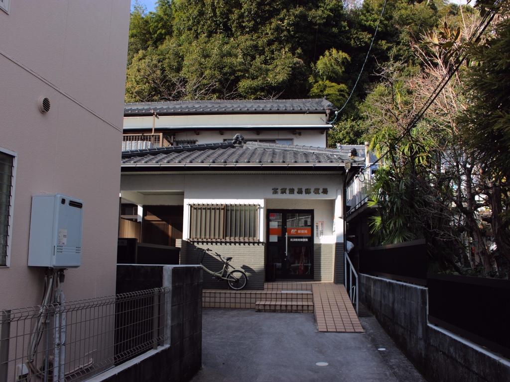 郵便局写真 : 高須簡易 : 高須簡易郵便局 : 高知県高知市高須新町一丁目12-11