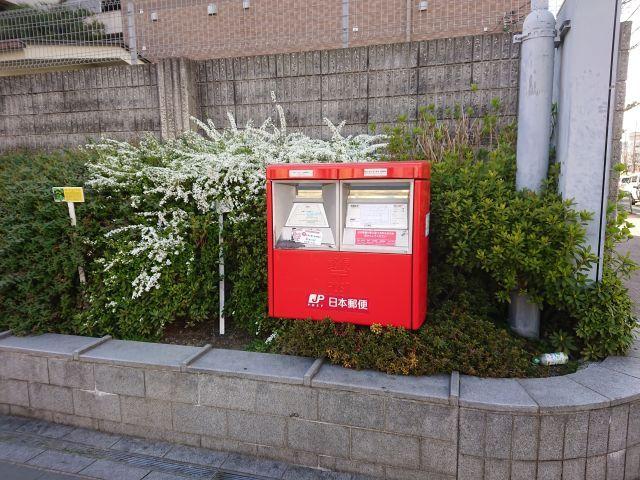 ポスト写真 : 円町駅前5(2018/03/24) : JR山陰本線・円町駅前 : 京都府京都市中京区西ノ京西円町4