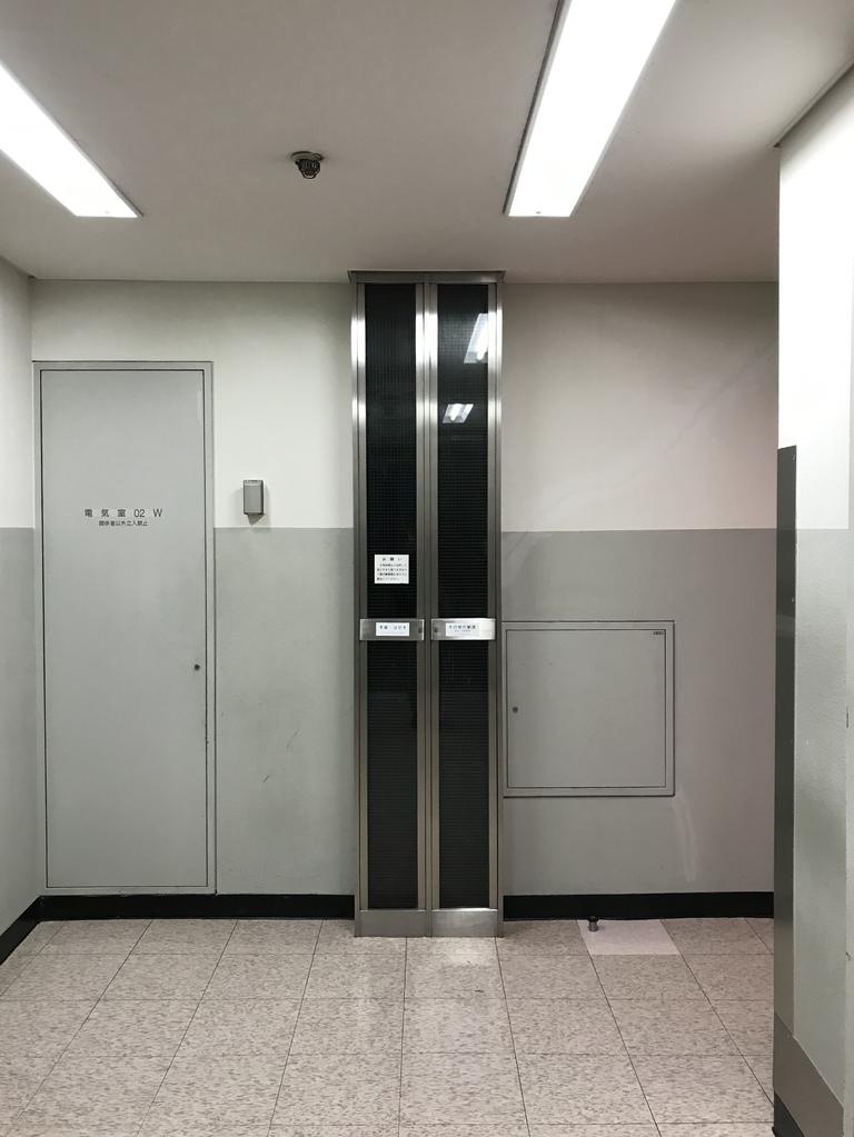 2階シューター