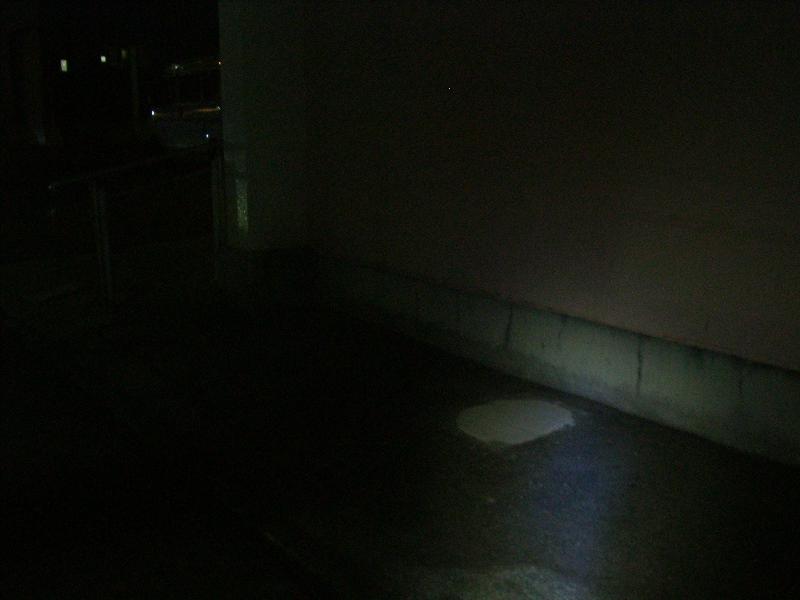 旧・弘前城東簡易局の前_8 撤去されている 2020/01/25